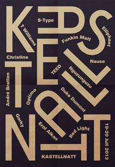 Oscargronner.port-6-int #design #poster
