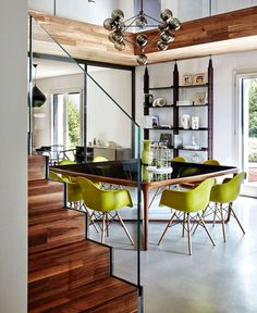 Elegant Italian House by Christopher Ward - #architecture, #house, #home, #decor,
