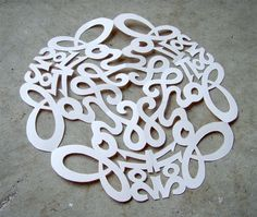 JoySnawflake2.jpg (JPEG Image, 864x731 pixels) #paper #cut #handmade #outs