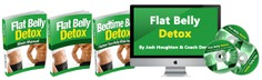 Flat Belly Detox program
