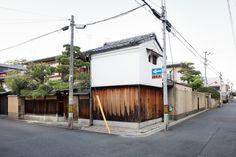 House with a Kura
