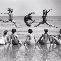 The Academy NY #dance #vintage
