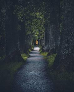 Stunning Moody Adventure Photography by Marcel Siebert