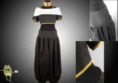 Labyrinth of Magic Magi Judal Cosplay Costume + Wig #magi #costume #judal #cosplay