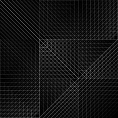 Buamai Spacecollective Recent Posts #lines #pattern #geometric