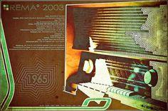 REMA° 2003 | Flickr - Fotosharing! #tuner #vintage #advertising