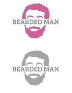 Bearded Man Events #logo #man #bearded