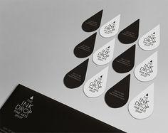 InkDrop | Benzin Design #drop #ink #timur #salikhov