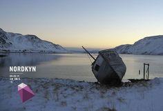 Neue #logo #brand #photography #nordkyn