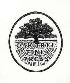 oaktreefinepress pressdevicesm.jpg (384×453) #tree
