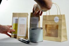 Local Tea Shop | STATIONERY OVERDOSE #stationaryoverdose #branding #stationery