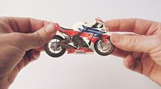 Honda, Hands on Behance #honda #photography #motorcycle