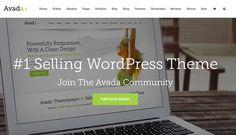 A must have Selling wordpress theme