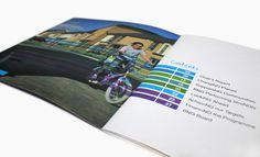 Annual Report Design #print #design #layout #brochure