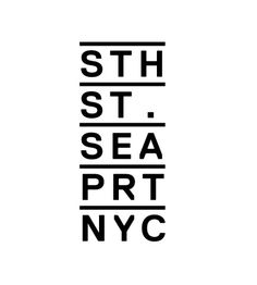 Cornwell | Case study - South Street Seaport #jj