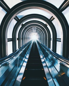 Spectacular Travel Landscape and Urban Photography by Benjamin Lee