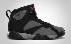 "Air Jordan 7 ""Bordeaux"" Release Date Confirmed 