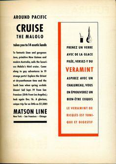 Futura Condensed is shown in this vintage type specimen. #type #specimen #typography