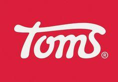 Mega – Visual Identity #logo #toms #identity #red