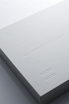 Graphic-ExchanGE - a selection of graphic projects - Reno Orange #printing #white #wow #branding