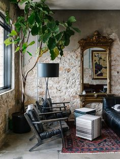 A Boutique Hostel, Cafe, and Event Space Nestled in a 1800's Stone Building 5