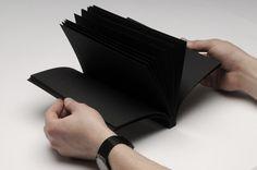 Jori™ #paper #book #black