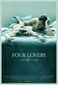 4 lovers #movie #poster #film