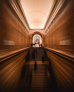 Stunning USA Street Photography by Zack Lewkowicz