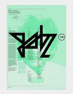StudioKxx #type #studiokxx #poster