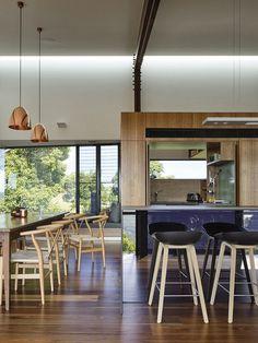 Montville Residence Sparks Architects 4