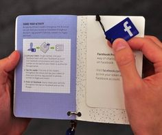 Designing f8 — Part 2 of 5 — Badges & Booklets #hack #f8 #the #facebook #graph