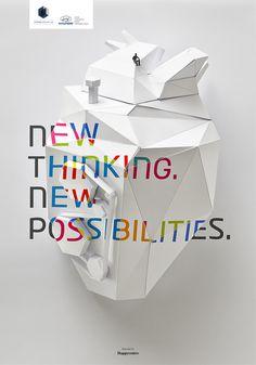 CuoreMotore — Hyundai. New Thinking. New Possibilities. | Happycentro