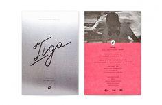 Face. Works. / Pastilla Digital. (2010-2011) #flyer