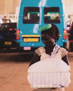 Charles Lawson Captures The True Beauty Of Ghana