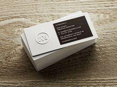 Studio MPLS | Design #mpls #branding #dan #identity #studio #olson #cards