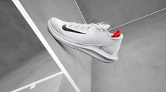 Introducing The NikeCourt Air Zoom Zero - Nike News