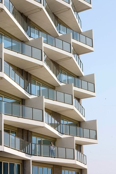 De Kameleon / NL Architects