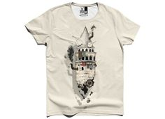 GALATA - GHETTO #t #design #shirt