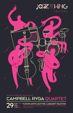 Campbell Ryga Quartet