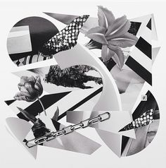 #illustration #collage