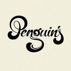 Set of 30 Amazing Calligraphy Type Inspiration | Mind to Medium #type #lettering #script