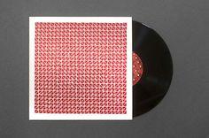 Beautifully printed letterpress dice from Belgian designers Stoëmp #stomp #letterpress