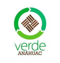 Verde Anhuac.png (440×463) #school #ecology #identity #logo #green