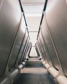 #photography #personal #perspective #airport #seats
