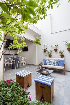Moema House by Tria Arquitetura 16