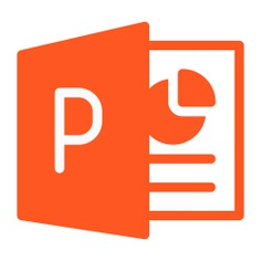 See more icon inspiration related to powerpoint, microsoft, logo, brand, shapes and symbols, brands and logotypes and social media on Flaticon.