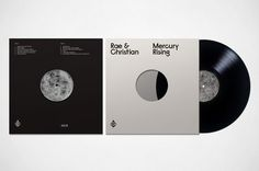 Mercury Rising #album #sleeve #cover #record #lp #art