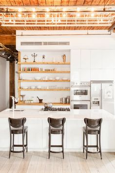 loft – industrial space