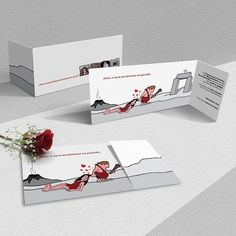 M & Z Wedding invitation #magoulas #invitation #print #vasilis #wedding #vamadesign