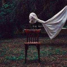 Surreal and Dreamlike Photography by Kirill Shalaev